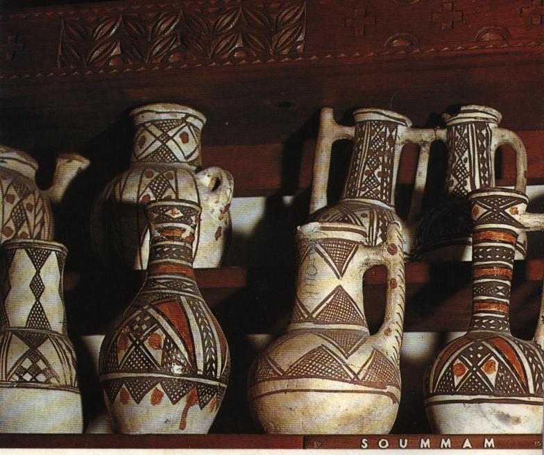Arts traditionnels algériens,quelle thérapie pour la survie ? (3 ...